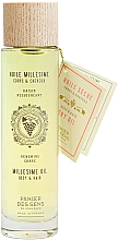 """Духи, Парфюмерия, косметика Сухое масло для тела и волос """"Белый виноград"""" - Panier Des Sens Renewing Grape Millesime Oil Body & Hair"""