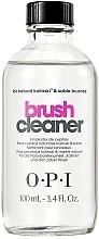 Духи, Парфюмерия, косметика Средство для чистки кистей - O.P.I. Brush Cleaner