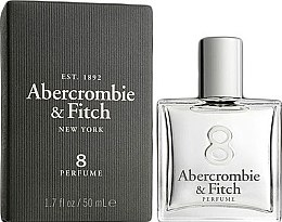 Духи, Парфюмерия, косметика Abercrombie & Fitch 8 - Одеколон