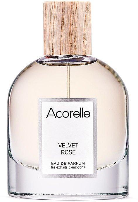 Acorelle Velvet Rose - Парфюмированная вода — фото N1
