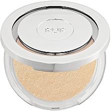 Духи, Парфюмерия, косметика Пудра-хайлайтер для лица - Pur Skin-Perfecting Powder Afterglow Highlighter