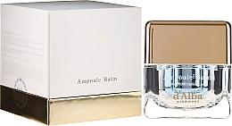 Духи, Парфюмерия, косметика Увлажняющий крем для лица с экстрактом белого трюфеля - D'Alba Ampoule Balm White Truffle Eco Moisturizing Cream