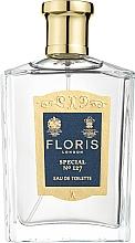 Floris Special No.127 - Туалетная вода — фото N1