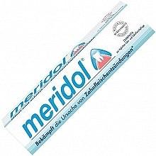 Духи, Парфюмерия, косметика Зубная паста для защиты десен - Meridol Original Toothpaste
