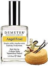 Духи, Парфюмерия, косметика Demeter Fragrance Angel Food - Одеколон