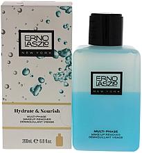 Духи, Парфюмерия, косметика Многофазное средство для снятия макияжа - Erno Laszlo Hydra-Therapy Multi-Phase