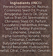 Масло для бороды - Beviro Beard Oil Vanilla Palo Santo Tonka Boby — фото N4