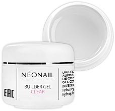 Духи, Парфюмерия, косметика Моделирующий гель, 15 мл - NeoNail Professional Basic Builder Gel