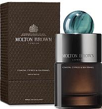 Духи, Парфюмерия, косметика Molton Brown Coastal Cypress & Sea Fennel Eau de Parfum - Парфюмированная вода