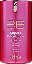 Духи, Парфюмерия, косметика Многофункциональный BB крем - Skin79 Super Plus Beblesh Balm Triple Functions Pink BB Cream