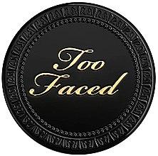 Духи, Парфюмерия, косметика Компактная пудра для лица - Too Faced Born This Way Powder
