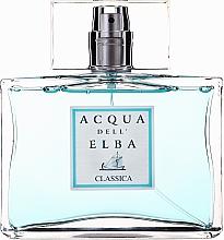 Духи, Парфюмерия, косметика Acqua dell Elba Classica Men - Туалетная вода