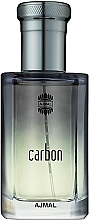 Духи, Парфюмерия, косметика Ajmal Carbon - Парфюмированная вода