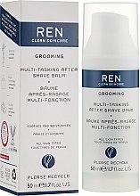 Духи, Парфюмерия, косметика Многофункциональный бальзам после бритья - Ren Multi Tasking After Shave Balm
