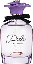 Духи, Парфюмерия, косметика Dolce&Gabbana Dolce Peony - Парфюмированная вода