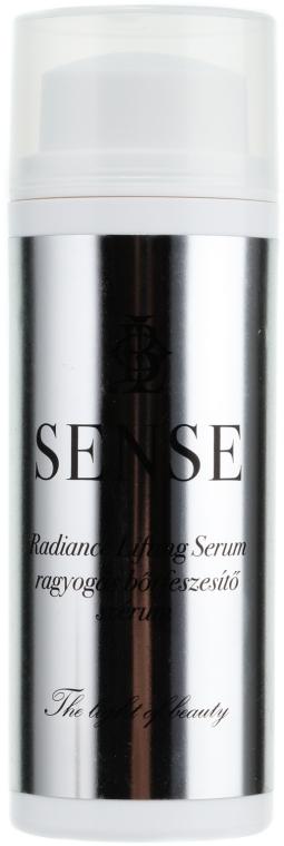 Сыворотка для подтягивания кожи - Kallos Cosmetics Sense Radiance Lifting Serum — фото N2