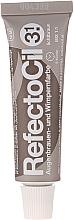 Набор для окрашивания бровей и ресниц - RefectoCil Professional Lash & Brow Styling Bar — фото N17