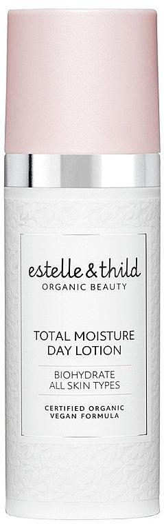 Дневной лосьон для лица - Estelle & Thild BioHydrate Total Moisture Day Lotion — фото N1