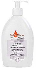 Духи, Парфюмерия, косметика Гель для интимной гигиены - NeBiolina Dermo Detergente Intimo Delicado
