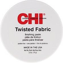 Духи, Парфюмерия, косметика Структурирущая паста для волос - CHI Twisted Fabric