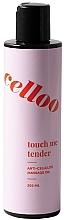 Духи, Парфюмерия, косметика Антицеллюлитное массажное масло для тела - Celloo Touch Me Tender Anti-cellulite Massage Oil