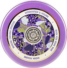 Духи, Парфюмерия, косметика Маска для волос для ослабленных волос - Natura Siberica Hydra Volume Mask