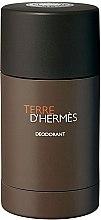Духи, Парфюмерия, косметика Hermes Terre dHermes - Дезодорант-стик