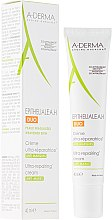 Духи, Парфюмерия, косметика Крем для лица и тела, восстанавливающий - A-Derma Epitheliale A.H. Duo Ultra-Repairing Cream
