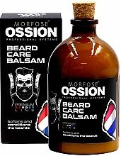 Духи, Парфюмерия, косметика Бальзам для бороды - Morfose Ossion Beard Care Balsam