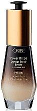 Духи, Парфюмерия, косметика Высококонцентрированная сыворотка для восстановления поврежденных волос - Oribe Power Drops Damage Repair Booster