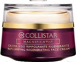 Духи, Парфюмерия, косметика Крем интенсивный восстанавливающий антивозрастной - Collistar Magnifica Plus Replumping Regenerating Face Cream