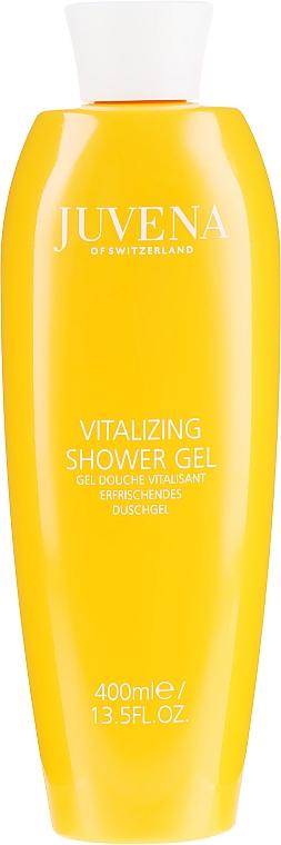 """Освежающий гель для душа """"Цитрус"""" - Juvena Body Care Vitalizing Citrus Shower Gel — фото N1"""