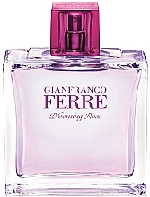 Духи, Парфюмерия, косметика Gianfranco Ferre Blooming Rose - Туалетная вода (тестер без крышечки)