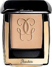 Духи, Парфюмерия, косметика Пудра для лица - Guerlain Parure Gold Compact Powder Foundation SPF15