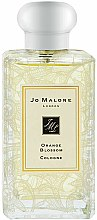 Духи, Парфюмерия, косметика Jo Malone Orange Blossom Daisy Leaf Design Limited Edition - Одеколон