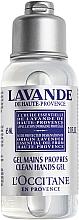 """Духи, Парфюмерия, косметика Очищающий гель для рук """"Лаванда"""" - L'Occitane Lavande De Haute-provence"""