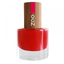 Духи, Парфюмерия, косметика Лак для ногтей - Zao Nail Polish