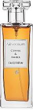 Духи, Парфюмерия, косметика Allvernum Coffee & Amber - Парфюмированная вода