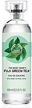 Духи, Парфюмерия, косметика The Body Shop Fuji Green Tea - Одеколон