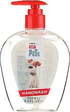 Духи, Парфюмерия, косметика Детское жидкое мыло - Corsair The Secret Life Of Pets Handwash