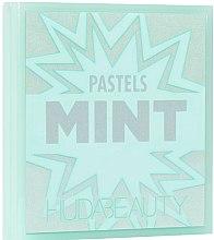Духи, Парфюмерия, косметика Палетка теней для век - Huda Beauty Pastel Obsessions
