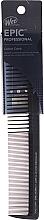 Духи, Парфюмерия, косметика Расческа с крючком - Wet Brush Epic Pro Carbonite Dresser Comb With Hook