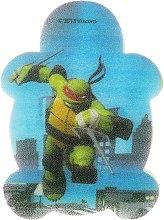 """Духи, Парфюмерия, косметика Мочалка банная детская """"Черепашки Ниндзя"""" Рафаэль 1 - Suavipiel Turtles Bath Sponge"""