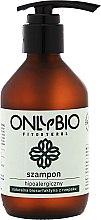 Духи, Парфюмерия, косметика Шампунь для волос - Only Bio Fitosterol Hypoallergenic Shampoo