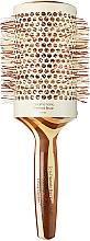 Духи, Парфюмерия, косметика Термобрашинг бамбуковый, d.63 - Olivia Garden Healthy Hair Eco-Friendly Bamboo Brush