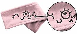 Духи, Парфюмерия, косметика Косметическая повязка на голову, розовая - Floslek