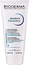 Духи, Парфюмерия, косметика Дермо-консолидирующий питательный крем - Bioderma Atoderm Preventive Nourishing Cream Dermo-Consolidating