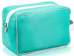 Духи, Парфюмерия, косметика Косметичка, бирюзовая 25 x 16 x 13см - Acqua Dell Elba Beauty Case
