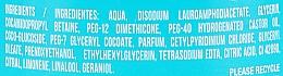 "Пена для сухого мытья тела и рук ""Мята и лайм"" - Pump It Up Dry Shower Body Spearmint & Lime — фото N3"