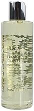 Духи, Парфюмерия, косметика Bath House Frangipani & Grapefruit - Гель для тела